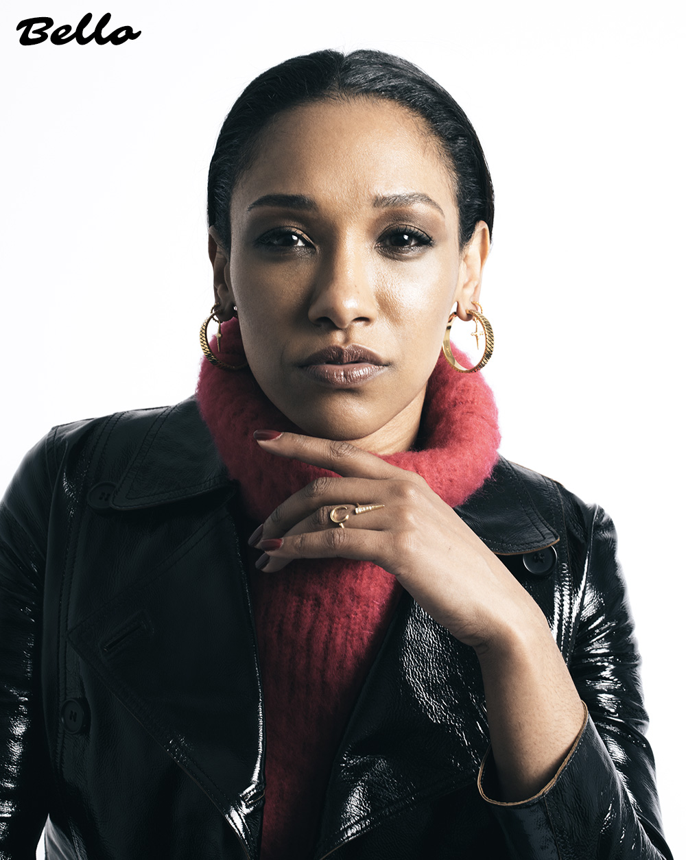 5e29db3fd Candice Patton – BELLO Mag