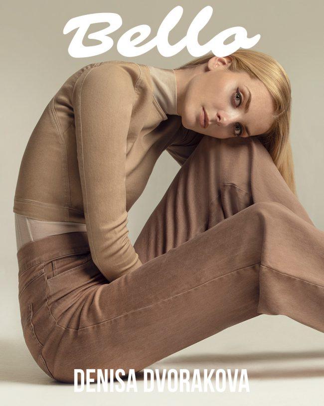 BELLO Style Denisa Dvorakova