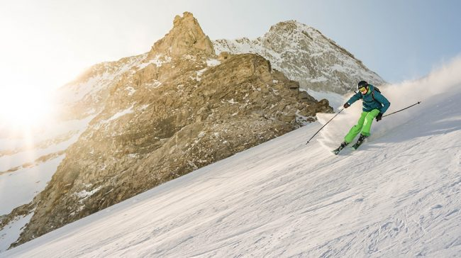 What to Wear On Your Next Ski Trip