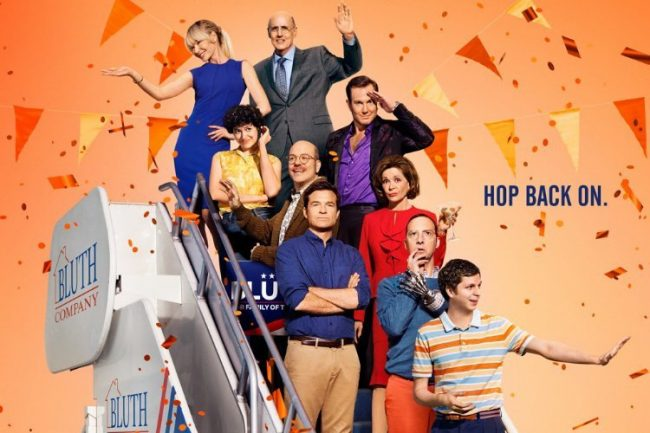 Oh My GOB: Season 5B of Arrested Development is Almost Here