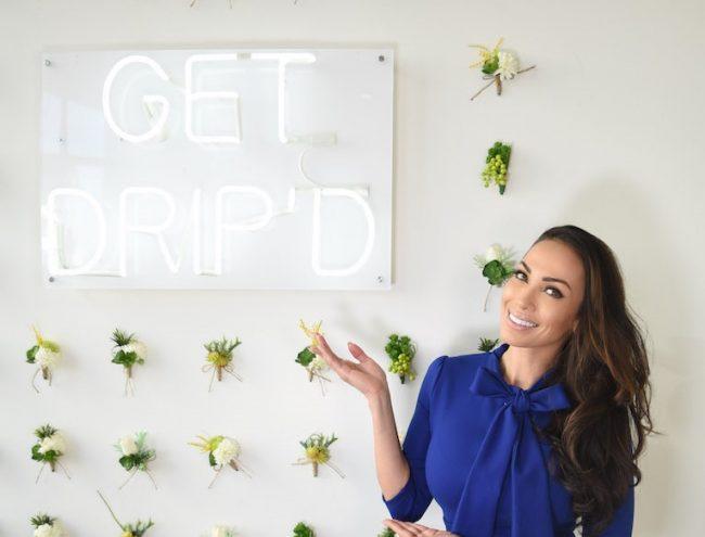 Health Entrepreneur and CEO Jamila Sozadah