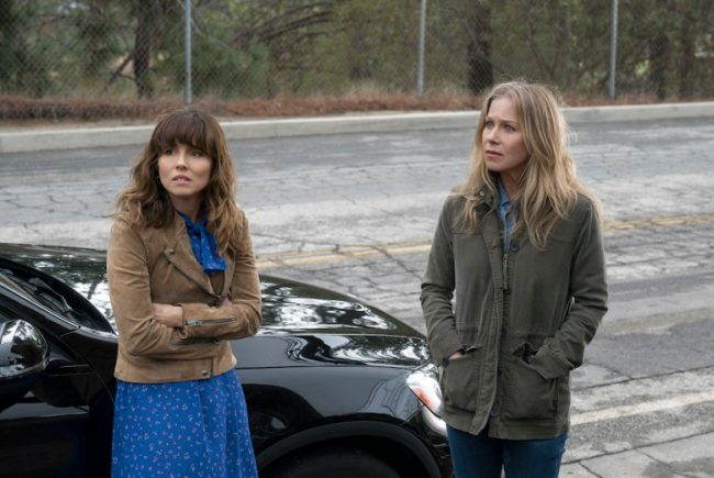 Netflix's Newest Original Series May Be Titled, 'Dead to Me' but It Is Addictive to Us