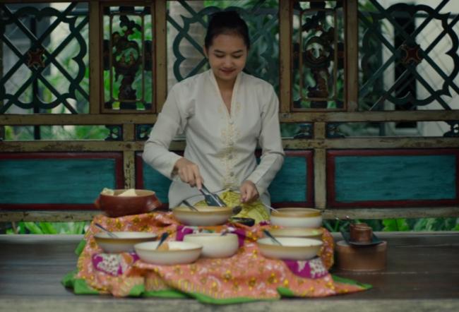 Bingeworthy in Every Way: Netflix's Street Food