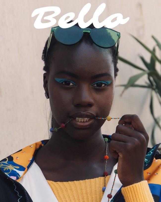 Africa's Jewel