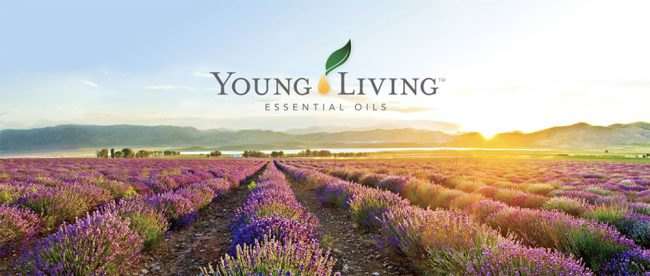 """Young Living Essential Oils """"Summer Edition"""""""