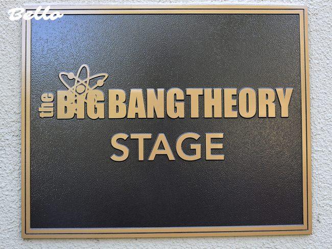 """BAZINGA! """"The Big Bang Theory"""" set is finally open at the Warner Bros. Studio Tour"""