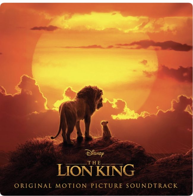 The Lion King's Roaring Soundtrack