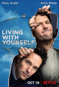 Paul Rudd Stars in Living With Yourself