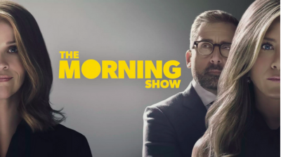 Premiere of Apple TV+'s The Morning Show