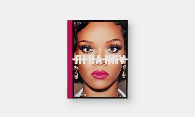 Rihanna Continues To Conquer The World With Her New Book