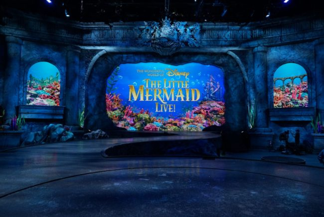 The Little Mermaid Live! Is A Can't-Miss