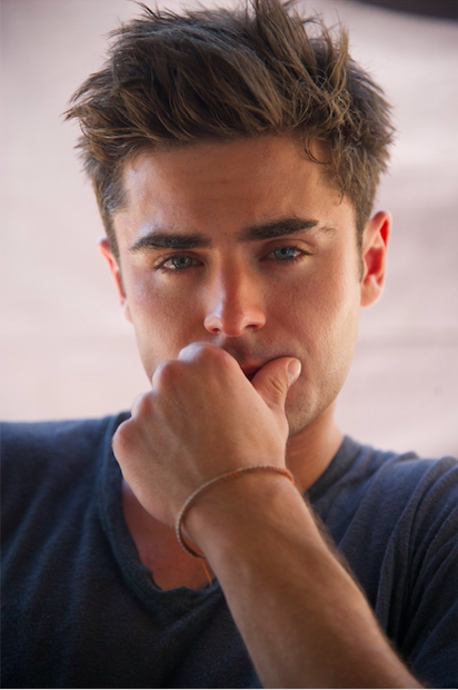 Zac Efron To Star In King Of The Jungle