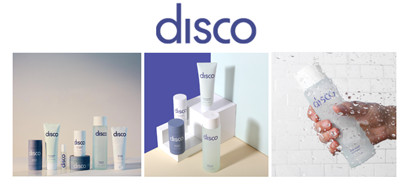 #LETSDISCO the New Skincare Brand DISCO