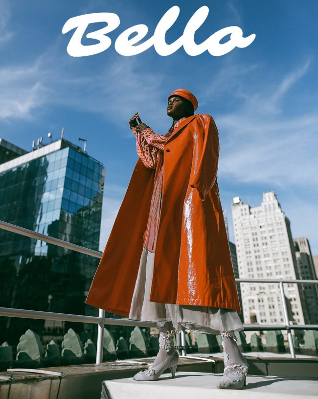 BELLO Style   NYC Inspiration