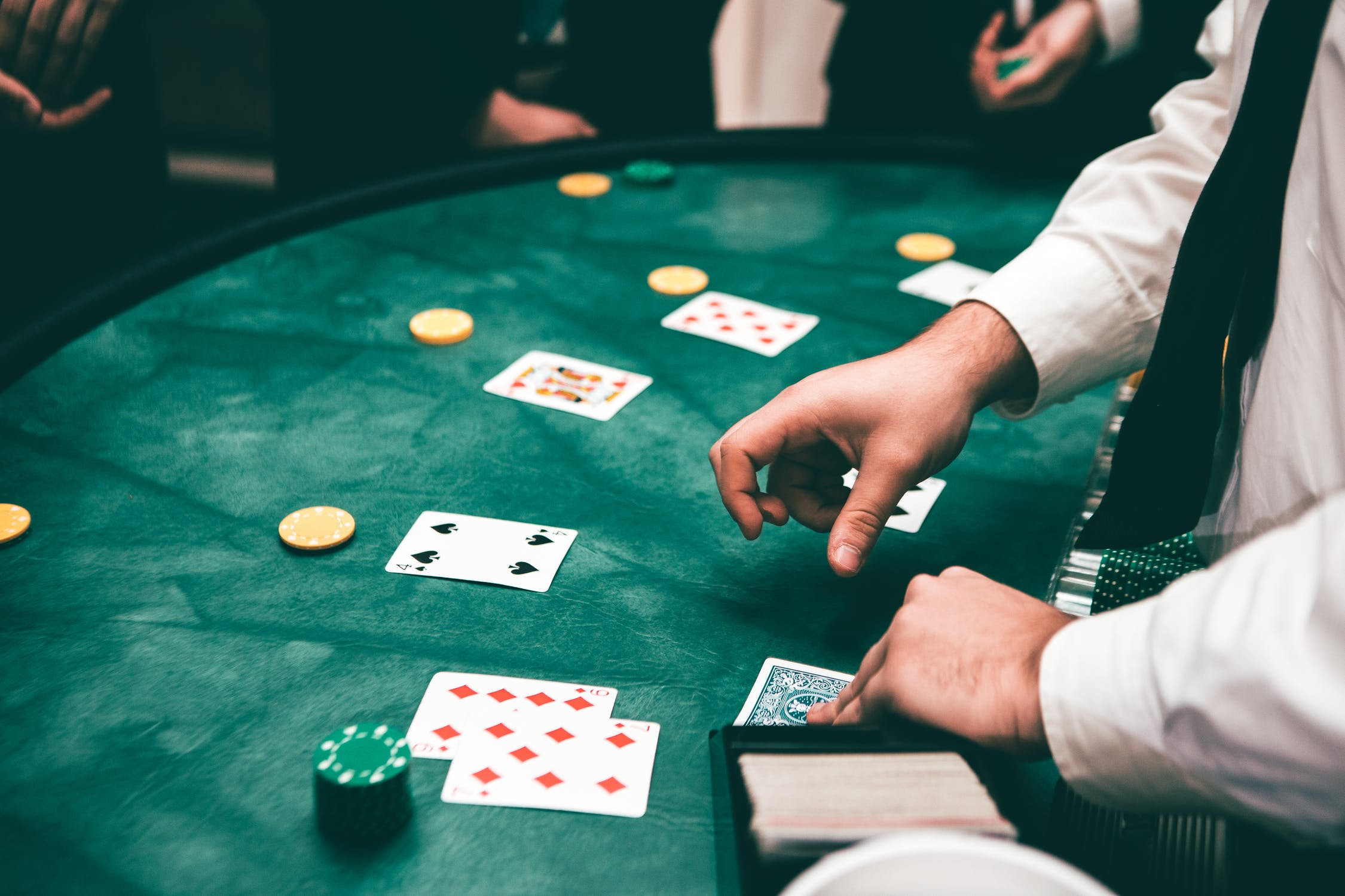 Facts to Consider If You Are Visiting a Casino for The First Time