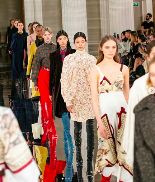 London's Fashion Week Has Now Become Gender Neutral