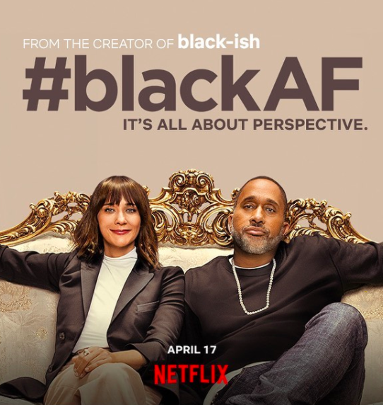Kenya Barris, the Creator of 'Black-ish' and 'Grown-ish' Releases His New Netflix Show '#blackAF'