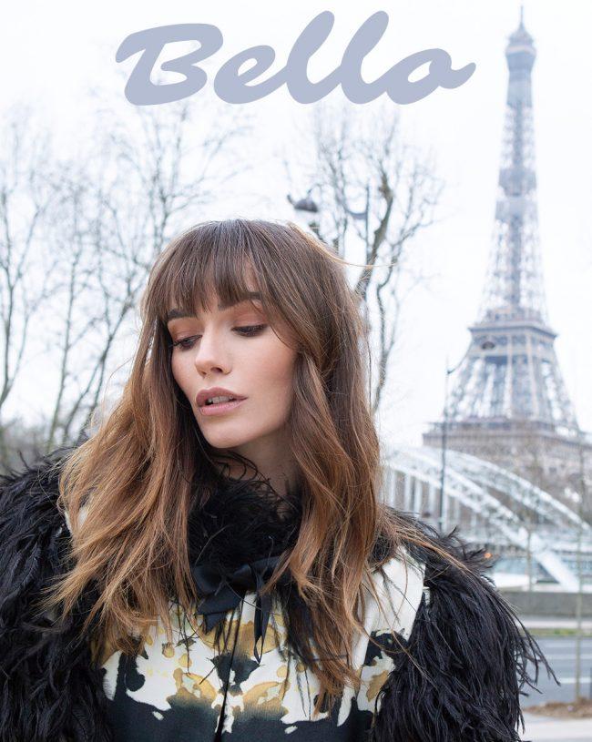 Parisian Vibe