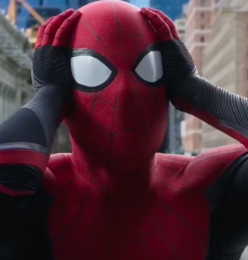 New Dates Have Arrived for Spider-Man 3