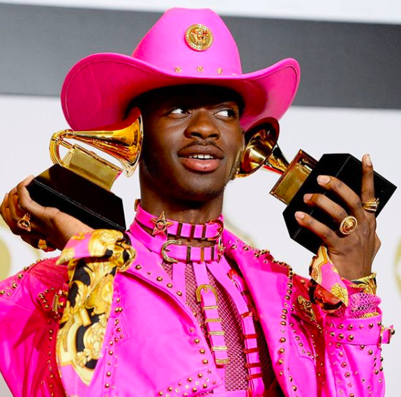 Grammy Winning and Chart Topping Artist Lil Nas X Talks About his Next Album
