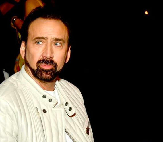 A New 'Tiger King' Show Is Coming to Television Starring Nicolas Cage