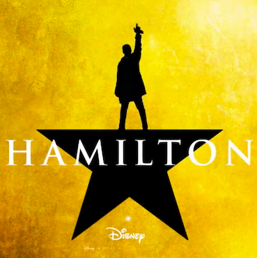 Lin-Manuel Miranda's 'Hamilton' Will Be Coming to Disney Plus This July