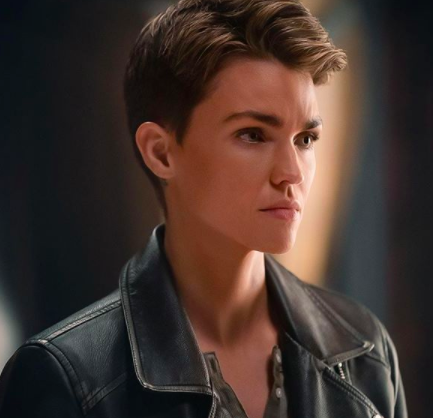 Actress Ruby Rose Says Goodbye to The CW's 'Batwoman'