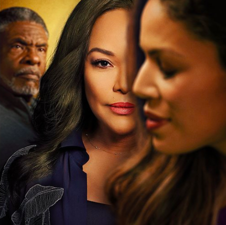 Take a Look at the Trailer for the Final Season of 'Greenleaf'