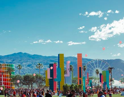 Coachella Will Most Likely Be Postponed Until Next Year
