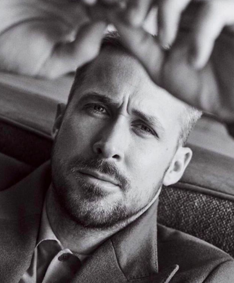 Ryan Gosling Has Been Cast As Universal's Next 'Wolfman'