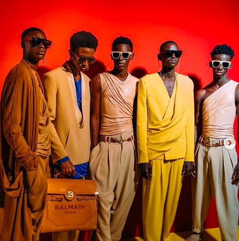 New York's 'Resonance' Creates A Fund To Support Black Designers