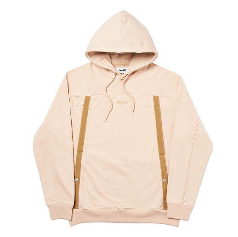 Palace's Summer Collection Continues With Another Hyped Up Release