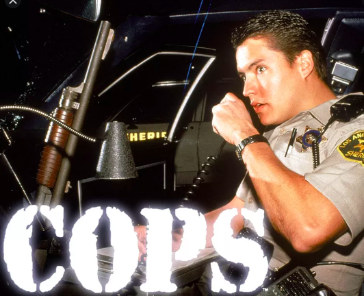 The Reality Television Show 'Cops' Has Officially Been Cancelled