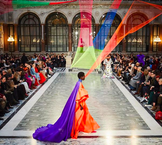 The Schedule to London's Virtual Fashion Week Has Finally Been Revealed
