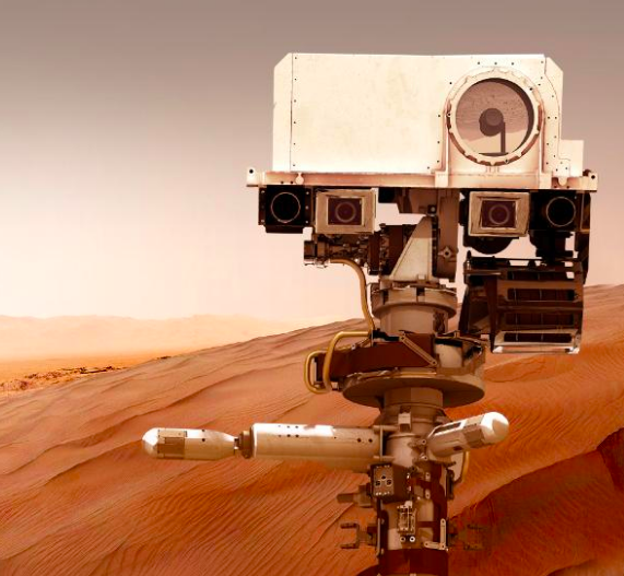 NASA Reveals Their New Online Program That Lets You Explore the Surface of Mars