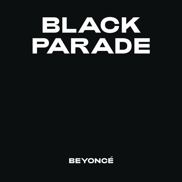 Beyoncé Releases New Song 'Black Parade'