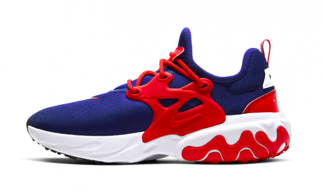 Take A Look At Nike's Latest USA Themed Shoe Pack