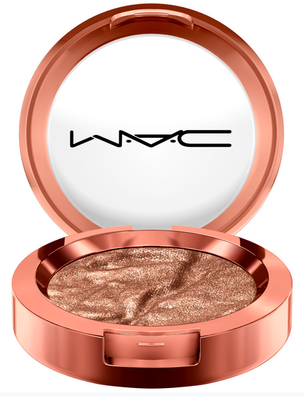 Introducing M.A.C Bronzer