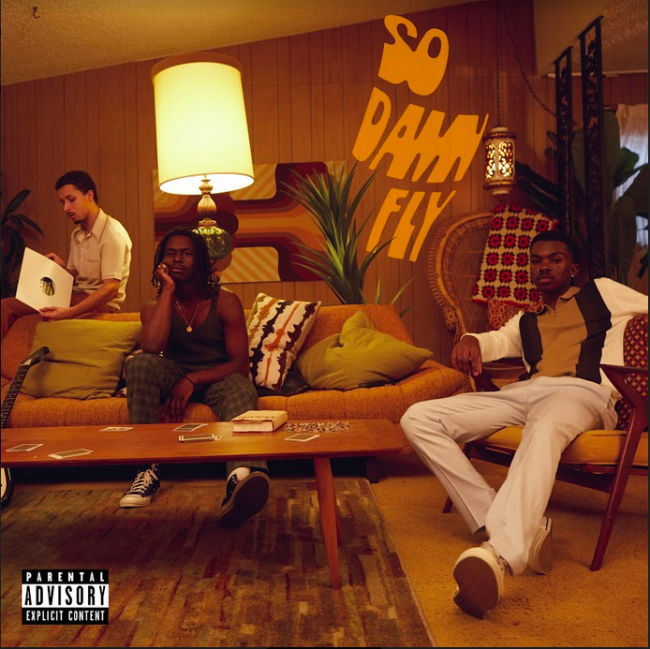 "Your Grandparents Release New Single ""So Damn Fly"""