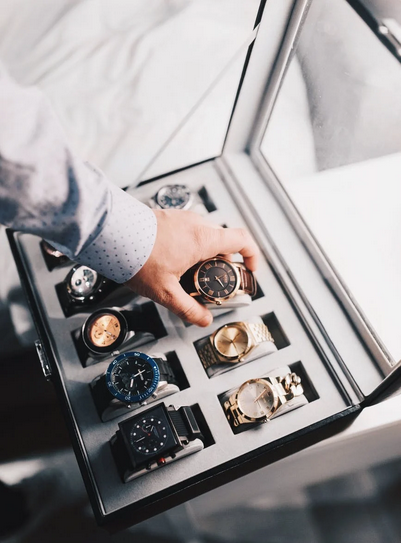 Everything You Need to Know About Investment Watches in 2020