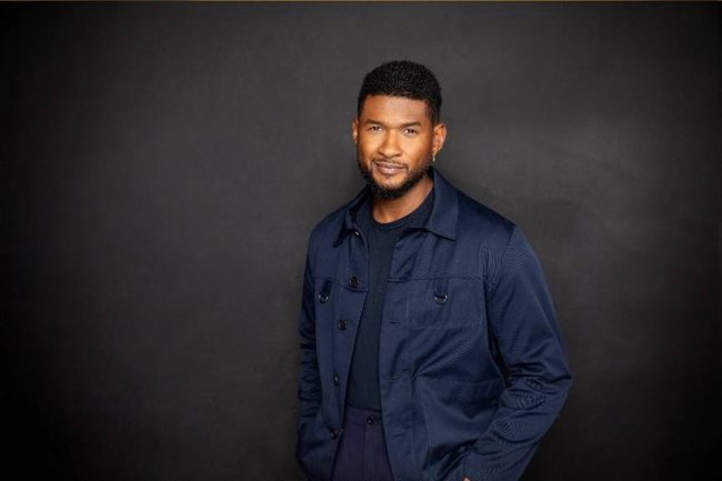 "Usher x Brand New Single + Video ""Bad Habits"""