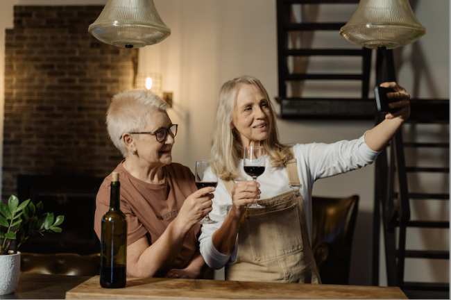 A Guide to Living Life to the Full as a Senior