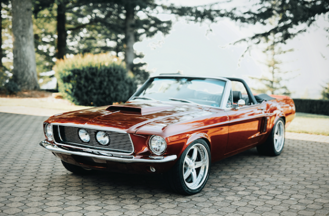 Five Ways to Finance your Dream Car
