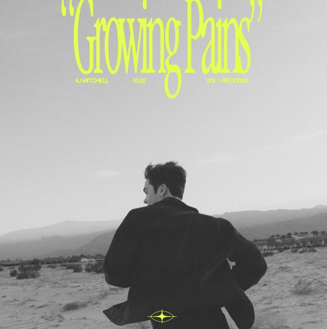 Growing the pains album of Album The