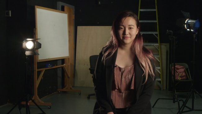 Interview with Director & Producer Windsor Wong