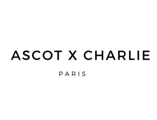 Ascot x Charlie