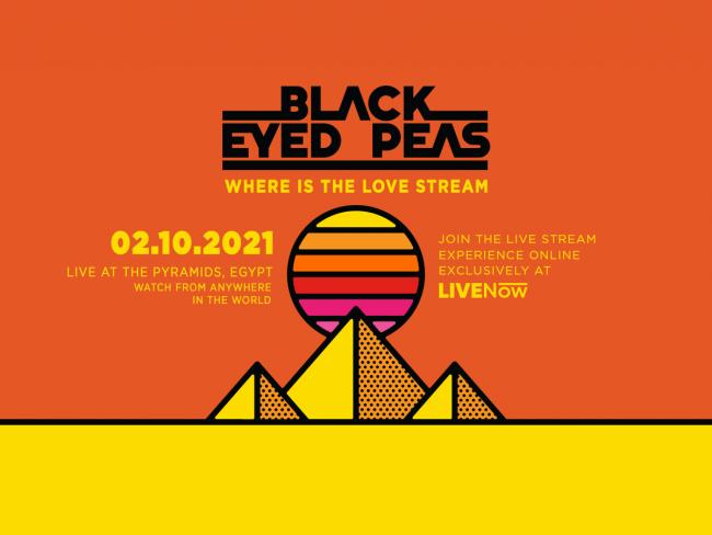 Black Eyed Peas Are Back!